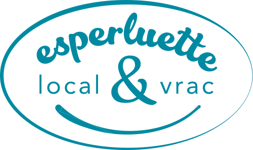 Esperluette | local & vrac
